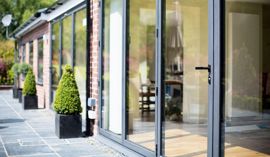 bifold doors safety